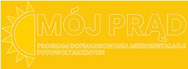 Mój Prąd logo