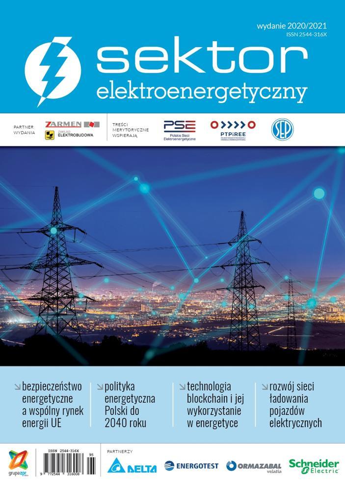 Sektor Elektroenergetyczny 2020