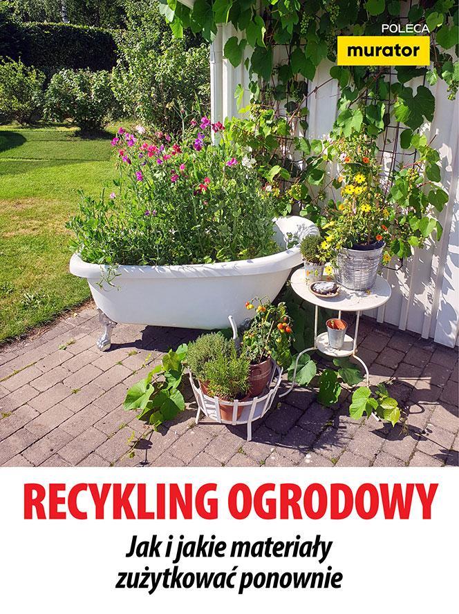 Recykling ogrodowy