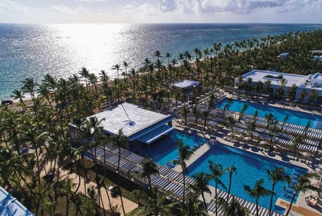 ESKA Odwołuje Zimę 2020: zachwycający hotel będzie gościł słuchaczy Radia ESKA. Zdjęcia z RIU BAMBU