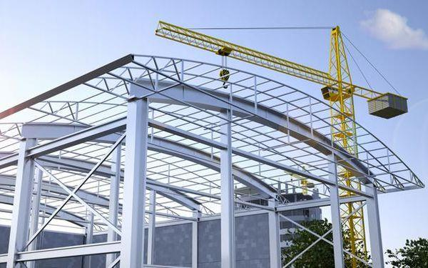Konstrukcje stalowe hal: ochrona przed korozją