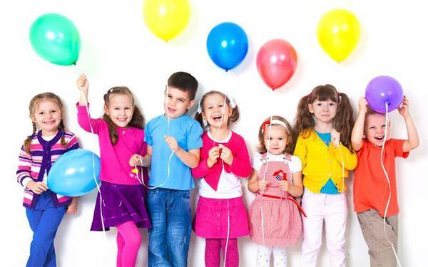 Pomysły na ciekawe konkursy urodzinowe dla dzieci