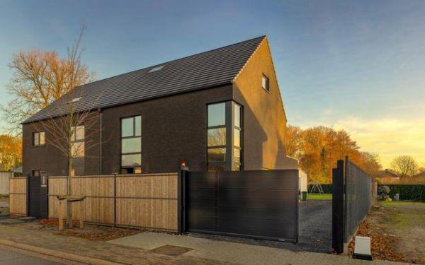 Stolarka i ogrodzenie WIŚNIOWSKI dla ekologicznego i oszczędnego domu