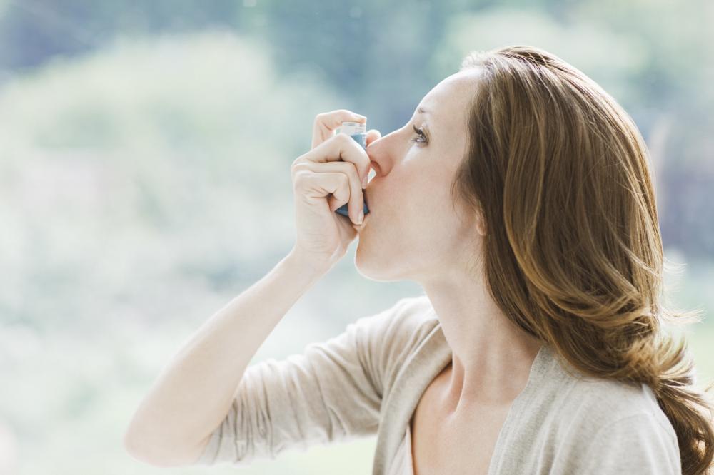 Astma oskrzelowa - objawy, przyczyny i skuteczne leczenie