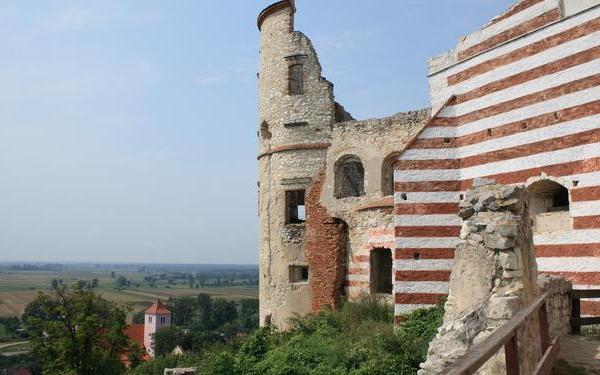 Zamki w Polsce – atrakcje dla dzielnych rycerzy i księżniczek
